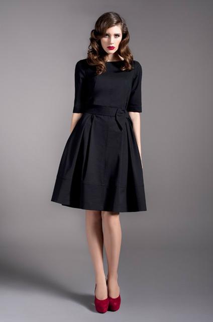 Новогодний платья фото