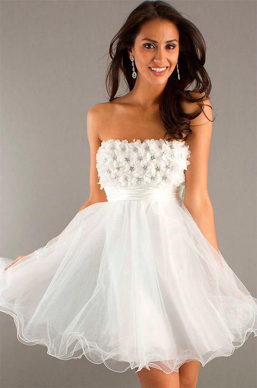 ff281b9a4913b6d Модные свадебные платья 2014 года —Красота-Томск.Ру