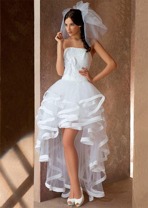 Платья свадебные для беременных в томске